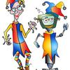 The Robot and the Jester