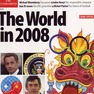 The World in 2008